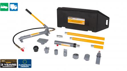 WINNTEC 10 Ton Body Repair Kit