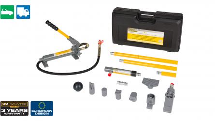 WINNTEC 4 Ton Body Repair Kit