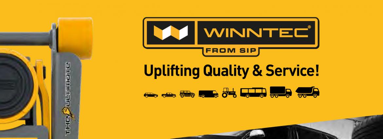 WINNTEC from SIP Catalogue