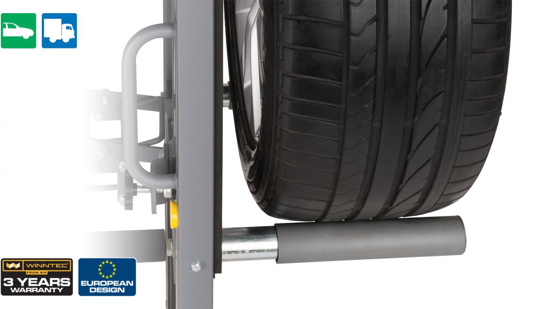 WINNTEC ERGO+ Wheel Assist Lifter 3